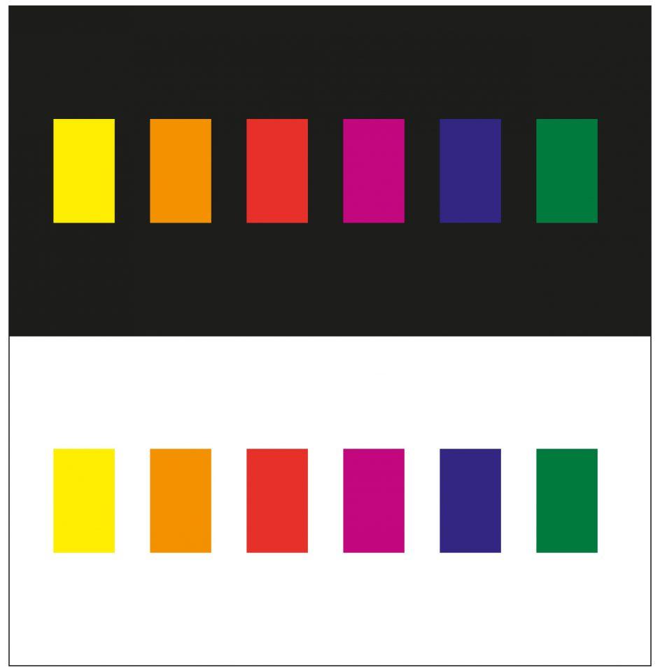 farbe mit j